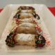 Christmas Cannoli's