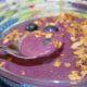 Blueberry Cashew Breakfast Bowl