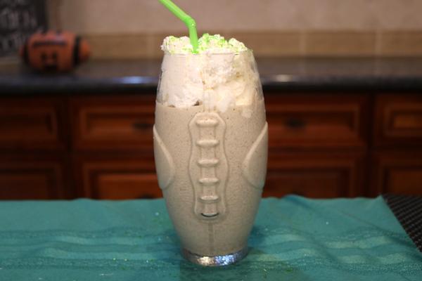 powerhouse protein smoothie