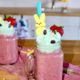 Easter Berry Smoothie