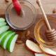 Apple Almond Butter Snack