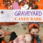 graveyard candy bark pin