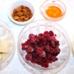 raspberry smoothie bowl ingredients