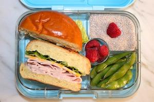 tn classic turkey sandwich
