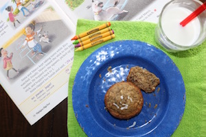 tn banana breakfast muffin