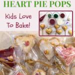 blueberry heart pie pops-pin