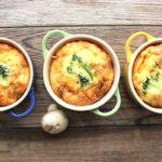 mini best quiche recipe baked