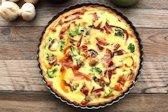 tn best quiche recipe baked