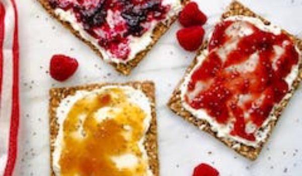 cream cheese snacks featured image