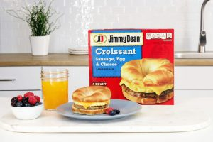 Back-To-School Breakfast Ideas
