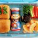 Back-To-School Kid Friendly Slider Recipe