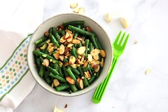 tn best sautéed green beans
