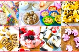 tn 20 no bake recipes